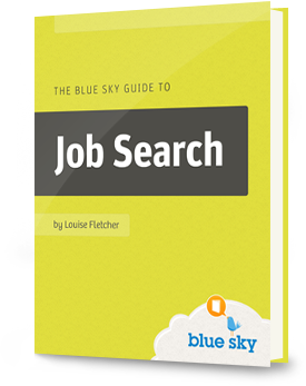 The Blue Sky Guide to Resume Writing
